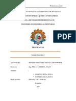Pl- 02 Molienda Trigo