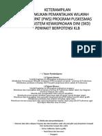 Teknis Membuat Grafik SKD Dan PWS