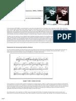 Analisis de TEMA-Donatoni