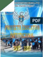 PEI CNC39 2018