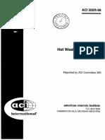 ACI 305 R-99.pdf