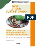 Curric 1ro 2do 3ro Prim Niño Costero