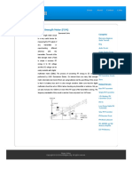 Field Strength Meter (FSM) _ Circuit Diagram