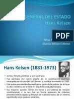 Hans Kelsen Exposición