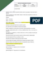 Ejercicios Capítulos 1-2-3 Int. a La Est - Resumen y Gráficas de Datos - Est. Para Describir, Explorar y Comparar Datos 2018-1