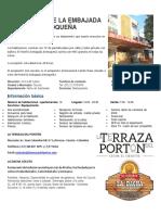 Restaurantes mas antiguos de Cucuta
