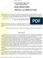 Sfantul Nicodim Aghioritul - Deasa Impartasire cu preacuratele lui Hristos t.pdf