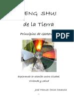 Feng Shui de La Tierra -