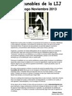 Catálogo Incunables-RSotelo-2013-11-27