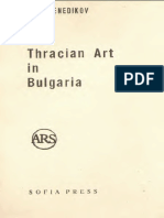 Bulgaria Venedikov Text