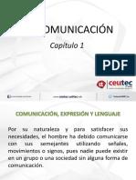 Capítulo 1 - La Comunicación (1)