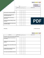 Evaluation Grid