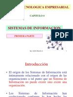 10-Sistemas de Informacion i