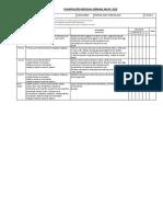 Planificacion Quimica III Mayo