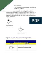 Simbología Neumática e Hidráulica