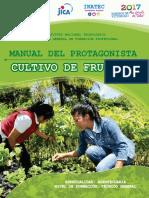 Cultivo de Frutales