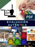 evaluación auténTICa ELDA