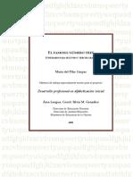 El Famoso Nmero Tres PDF