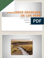 Expo Recursos Erosion de Los Rios