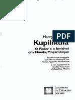 West - Kupilikula
