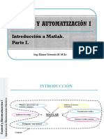 2018_04_20 Introducción a Matlab. Parte I