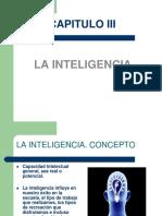 Capítulo 3 - La Inteligencia_2.ppt