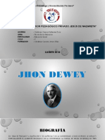 Jhon Dewey - 1modificado