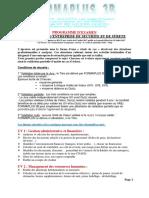 Documentation Candidat Libre