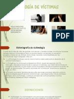 Tipología de Víctimas (1)