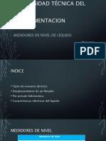 medidoresdeniveldelquidogrupo1instrumentaion-160621180216