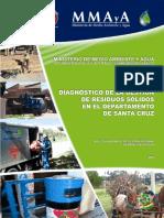 Diagnostico Departamental Santa Cruz Ppc