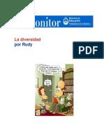 Dossier - Duseel Tenti Fanfani - Diversidad