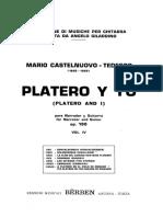 Mario Castelnuovo Tedesco - Platero y yo Vol. 4.pdf