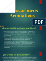 Hidrocarburos-aromaticos