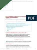 Cas. Lab. 11048-2014, Lima_ Bonificación Por Productividad Gerencial Constituye Concepto Remunerativo _ Legis