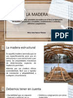 La Madera PDF
