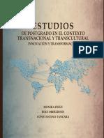 Fikus_Estudios de Postgrado en El Contexto Transnacional