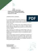 Martinez Programa