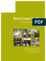 Green Lease Guide