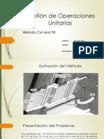 Badilla - Bastias, Tarea 1