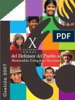 X Informe al Congreso(del defensor del Pueblo.pdf