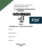 carataul VON BRAUN.doc