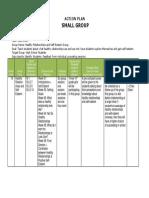 safarihighschool smallgroupactionplan