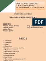 Aprsentação TDDE II