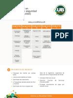 Ingeneria Civil en-Minas Meencion Seguridad Minera G-UB