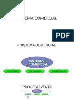 Sistema Comercial- Visualmind