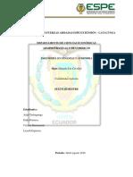 Tarea 2 Diccionario de Contabilidad Agrícola