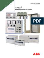 Synchrotact-5100