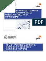 Presentacion NIC 8