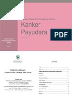 Ppk Kanker Payudara